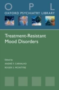 Ebook in inglese Treatment-Resistant Mood Disorders