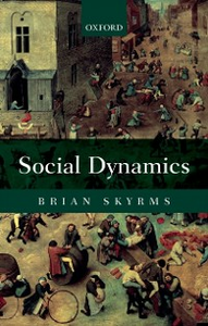 Ebook in inglese Social Dynamics Skyrms, Brian