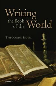 Ebook in inglese Writing the Book of the World Sider, Theodore