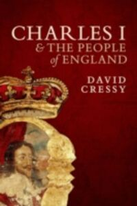 Ebook in inglese Charles I and the People of England Cressy, David