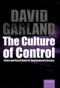 Ebook in inglese Culture of Control: Crime and Social Order in Contemporary Society -, -