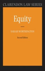 Ebook in inglese Equity Worthington, Sarah