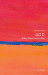 Ebook in inglese God: A Very Short Introduction Bowker, John