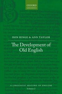 Ebook in inglese Development of Old English Ringe, Don , Taylor, Ann