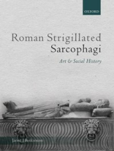 Ebook in inglese Roman Strigillated Sarcophagi: Art and Social History Huskinson, Janet