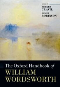 Ebook in inglese Oxford Handbook of William Wordsworth -, -