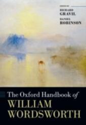 Oxford Handbook of William Wordsworth
