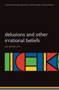 Ebook in inglese Delusions and Other Irrational Beliefs Bortolotti, Lisa