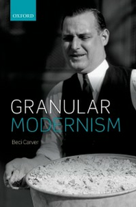 Ebook in inglese Granular Modernism Carver, Beci