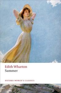 Ebook in inglese Summer Wharton, Edith