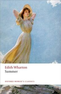 Ebook in inglese Summer Wharton, Edith
