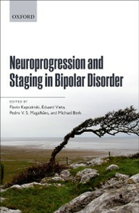 Ebook in inglese Neuroprogression and Staging in Bipolar Disorder -, -