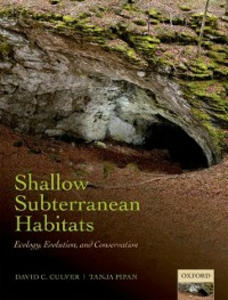 Ebook in inglese Shallow Subterranean Habitats: Ecology, Evolution, and Conservation Culver, David C. , Pipan, Tanja