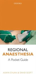 Foto Cover di Regional Anaesthesia: A Pocket Guide, Ebook inglese di Alwin Chuan,David Scott, edito da OUP Oxford