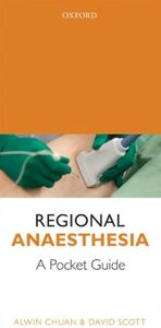Ebook in inglese Regional Anaesthesia: A Pocket Guide Chuan, Alwin , Scott, David