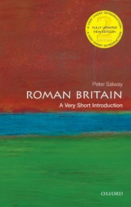 Ebook in inglese Roman Britain: A Very Short Introduction Salway, Peter