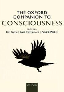 Foto Cover di Oxford Companion to Consciousness, Ebook inglese di  edito da OUP Oxford
