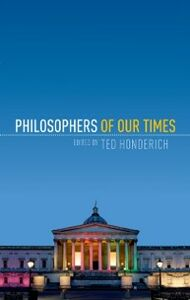 Foto Cover di Philosophers of Our Times, Ebook inglese di  edito da OUP Oxford