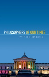 Ebook in inglese Philosophers of Our Times -, -