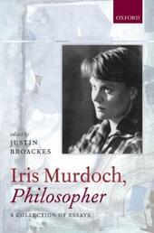 Iris Murdoch, Philosopher
