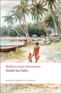 Ebook in inglese South Sea Tales Stevenson, Robert Louis