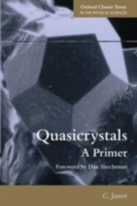 Ebook in inglese Quasicrystals: A Primer Janot, Christian