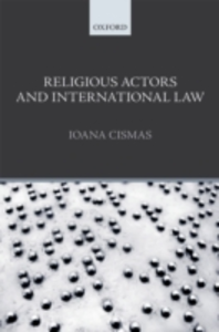Ebook in inglese Religious Actors and International Law Cismas, Ioana