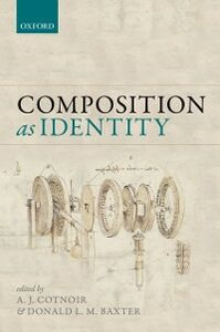 Ebook in inglese Composition as Identity -, -