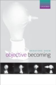 Ebook in inglese Objective Becoming Skow, Bradford