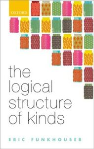 Ebook in inglese Logical Structure of Kinds Funkhouser, Eric