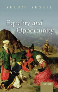 Ebook in inglese Equality and Opportunity Segall, Shlomi