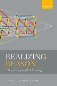 Ebook in inglese Realizing Reason: A Narrative of Truth and Knowing Macbeth, Danielle