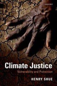 Foto Cover di Climate Justice: Vulnerability and Protection, Ebook inglese di Henry Shue, edito da OUP Oxford