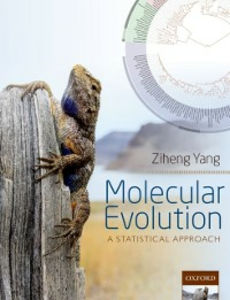 Ebook in inglese Molecular Evolution: A Statistical Approach Yang, Ziheng