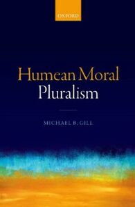 Ebook in inglese Humean Moral Pluralism Gill, Michael B.