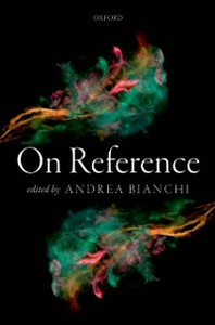 Ebook in inglese On Reference -, -