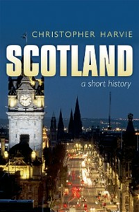 Ebook in inglese Scotland: A Short History: new edition Harvie, Christopher