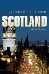 Scotland: A Short History: new edition