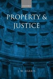 Property and Justice