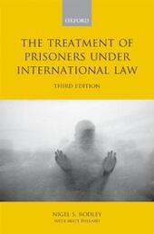 Treatment of Prisoners under International Law