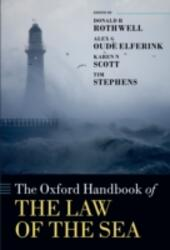 Oxford Handbook of the Law of the Sea