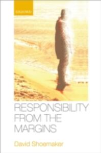 Ebook in inglese Responsibility from the Margins Shoemaker, David