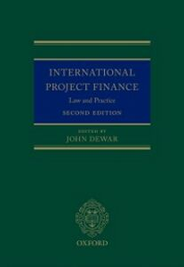 Ebook in inglese International Project Finance: Law and Practice