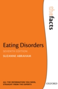 Ebook in inglese Eating Disorders Abraham, Suzanne
