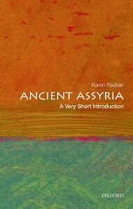 Ebook in inglese Ancient Assyria: A Very Short Introduction Radner, Karen