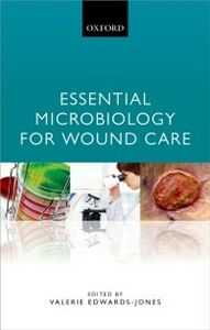 Ebook in inglese Essential Microbiology for Wound Care -, -