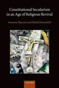 Ebook in inglese Constitutional Secularism in an Age of Religious Revival -, -