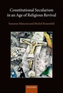Ebook in inglese Constitutional Secularism in an Age of Religious Revival