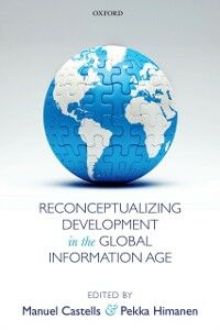 Ebook in inglese Reconceptualizing Development in the Global Information Age -, -