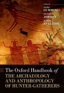 Ebook in inglese Oxford Handbook of the Archaeology and Anthropology of Hunter-Gatherers -, -